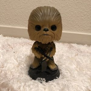 2 for $10 Chewbacca Funko Pop